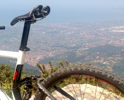 Versilia Discovery in E-Bike